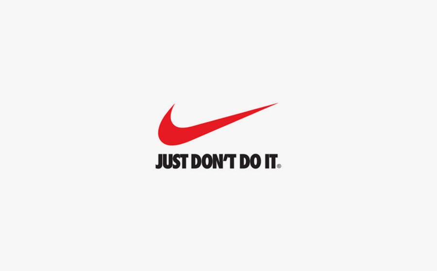 Coronavirus - Nike